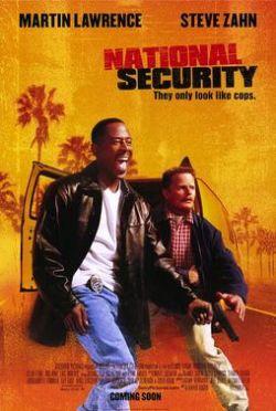 Nacionālā drošība / National Security