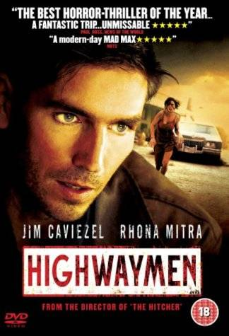 Lielcea slepkava / Highwaymen