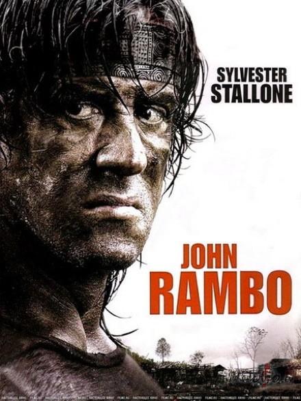 Rembo 4 / John Rambo