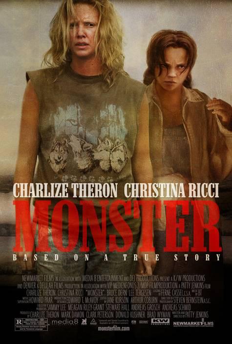 Monstrs / Monster