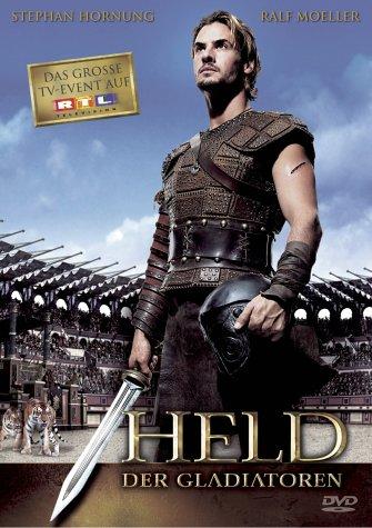Pēdējais gladiators / Held der Gladiatoren