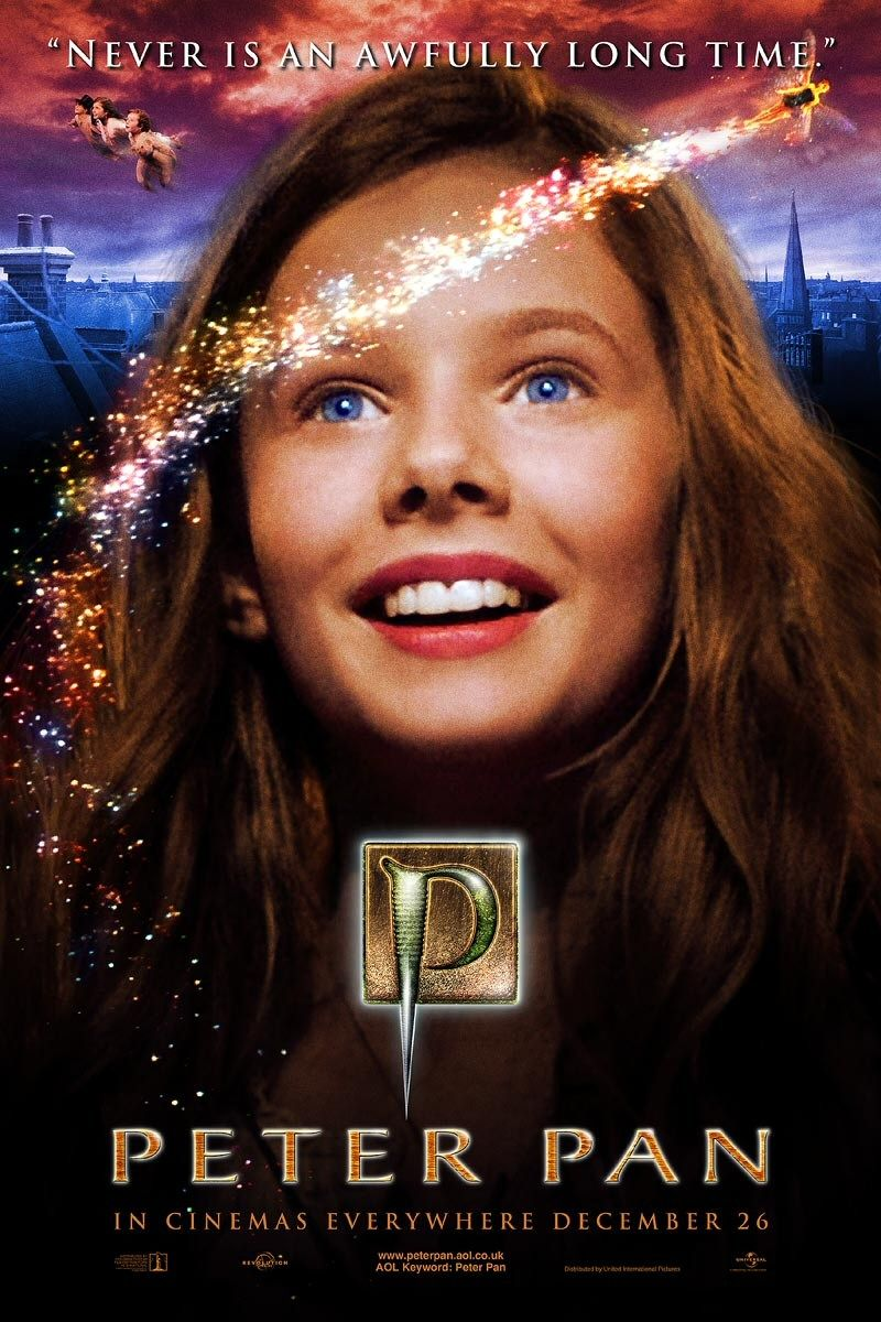 "...DIV STRONG EM SPAN style= ""FONT-SIZE: 10pt; COLOR: #1e90ff ""Питер Пэн / Peter Pan (2003) DVDRip/SPAN/EM/STRONG/DIV..."