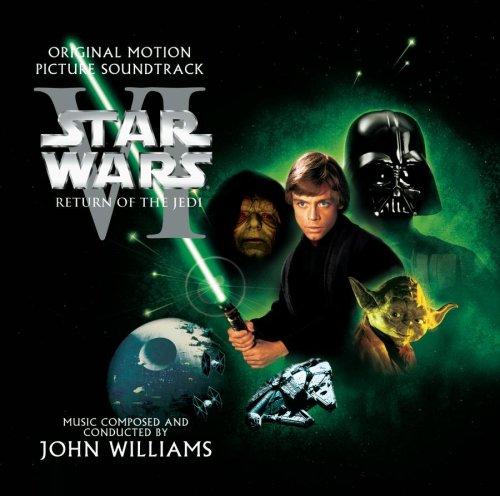 Zvaigžņu Kari: VI Daļa - Džedu atgriešanās / Star Wars: Episode VI - Return of the Jedi