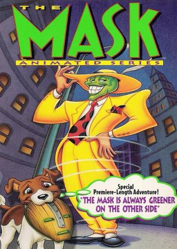 Maska : 1.sezona / The Mask
