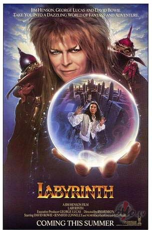 Labirints / Labyrinth