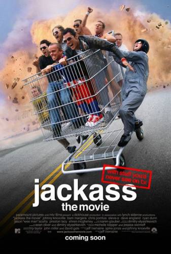 Jackass / Jackass: The Movie