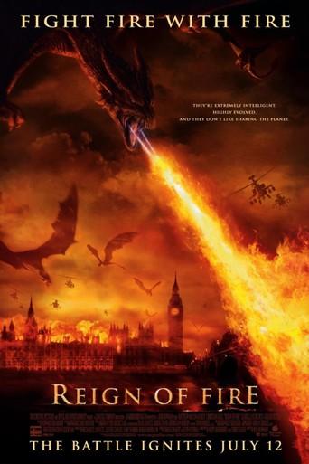 Uguns vara / Reign Of Fire