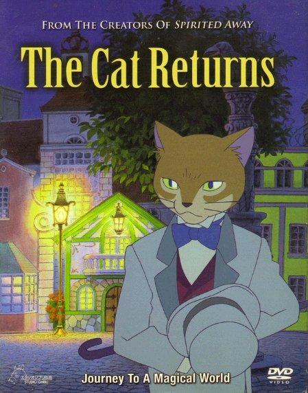 Kaķa Atgriešanās / The Cat Returns
