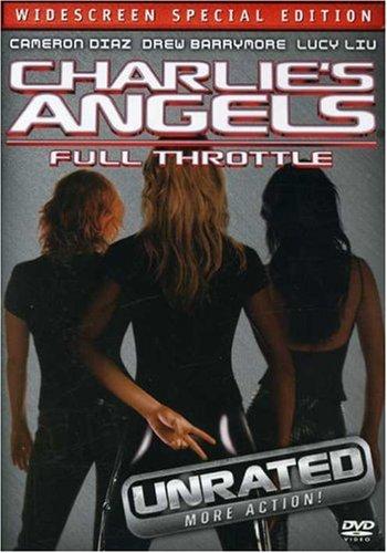 Čārlija eņģeļi 2: Uz pilnu jaudu / Charlie`s Angels: Full Throttle
