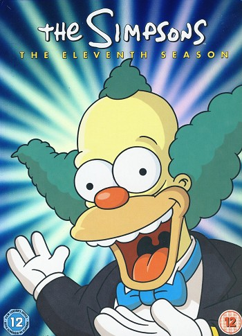 Simpsoni : 11.sezona / The Simpsons