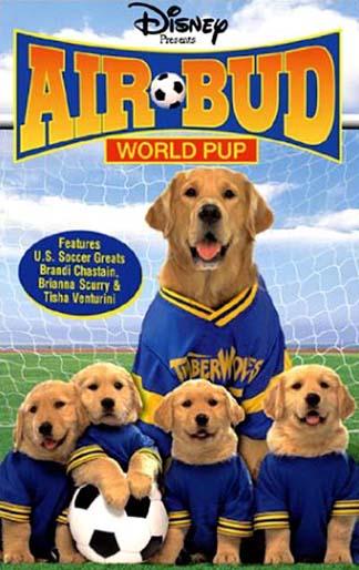 Gaisa karalis 3 : Badijs čempionu līgā / Air bad: World Pup