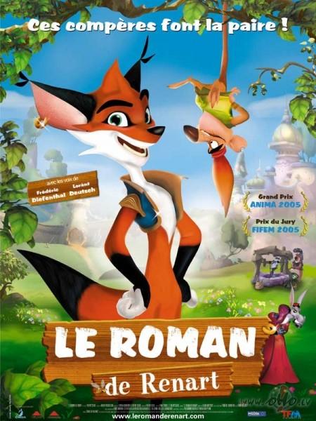 Lapsa Renārs / Renart the Fox