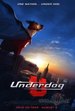 Supersuns / Underdog