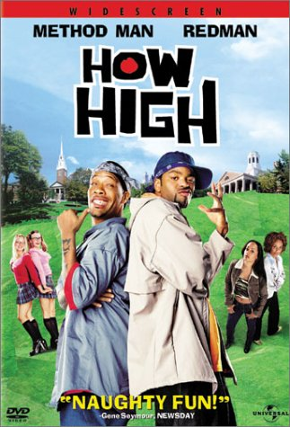 Izlēcēji / How High