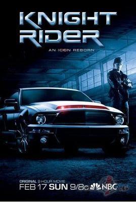 Ceļojošais bruņinieks / Knight Rider