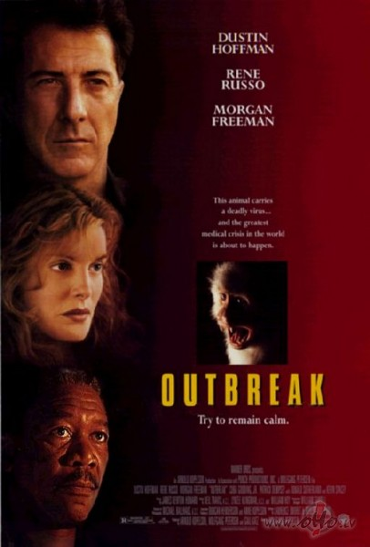 Epidēmija / Outbreak