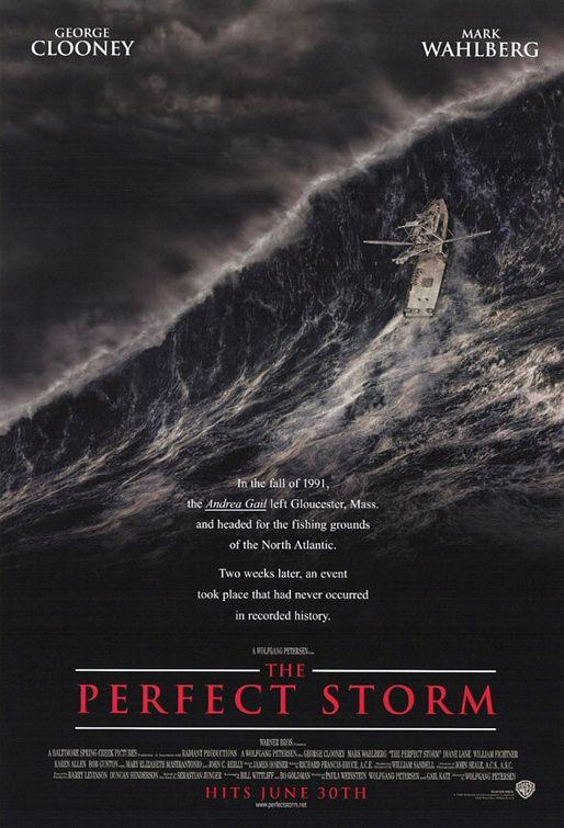 Absolūtā vētra / The Perfect Storm