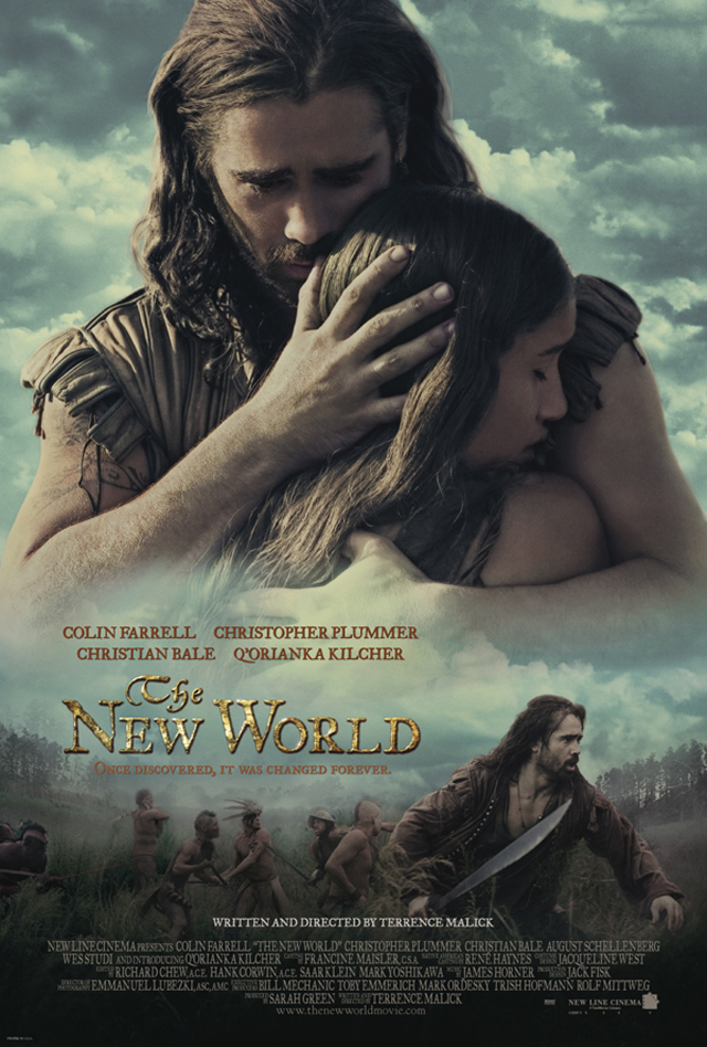 Jaunā pasaule / The New World