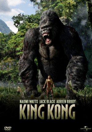 Karalis Kongs / King Kong