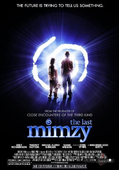 Pēdējā Mimzija / The Last Mimzy