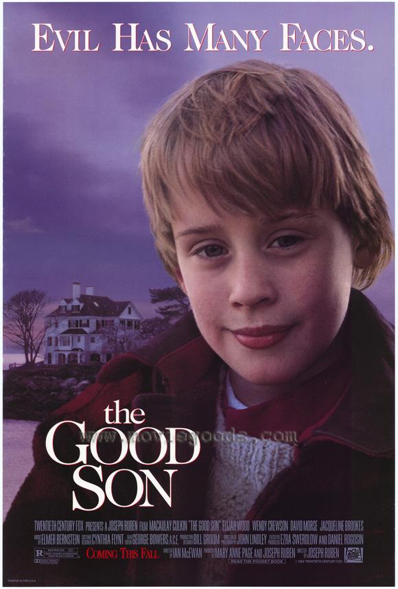Labais dēls / The Good Son