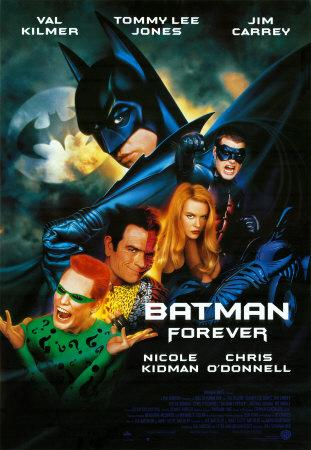 Mūžīgi Betmens / Batman Forever