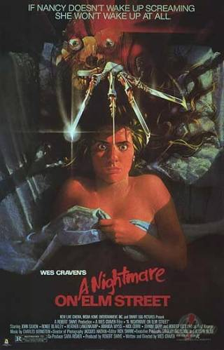 Šausmas Gobu ielā / A Nightmare on Elm Street