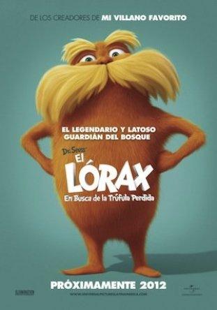 Lorakss / The Lorax
