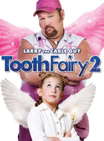 Zobu feja 2 / Tooth Fairy 2