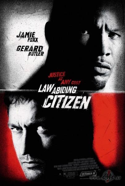 Likumpaklausīgs pilsonis / Law Abiding Citizen