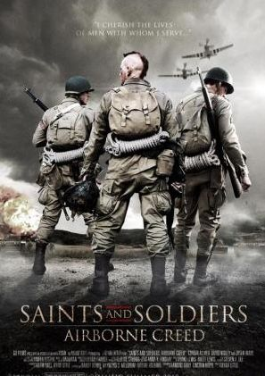 Они были солдатами 2 / Saints and Soldiers: Airborne Creed