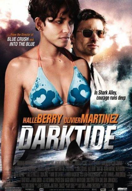 Tumšie ūdeņi / Dark Tide