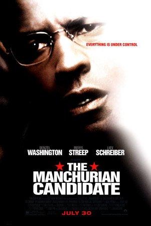 Mandžūru kandidāts / The Manchurian Candidate