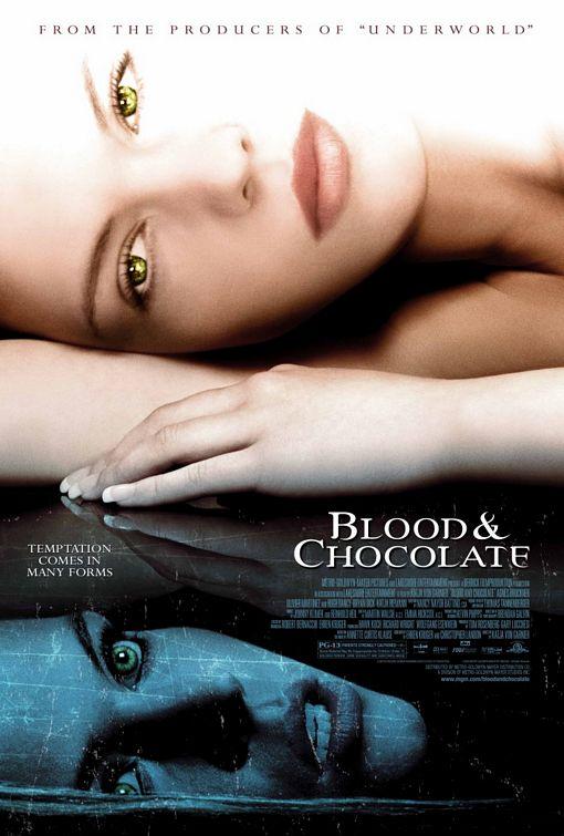 Asinis un šokolāde / Blood and Chocolate