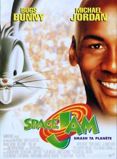 Zvaigžņu basketbols / Space Jam