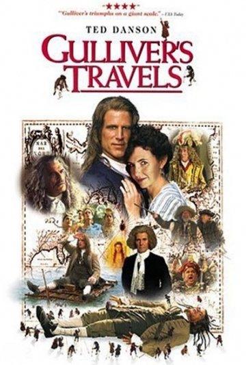 Gulivera ceļojumi / Gulliver`s Travels