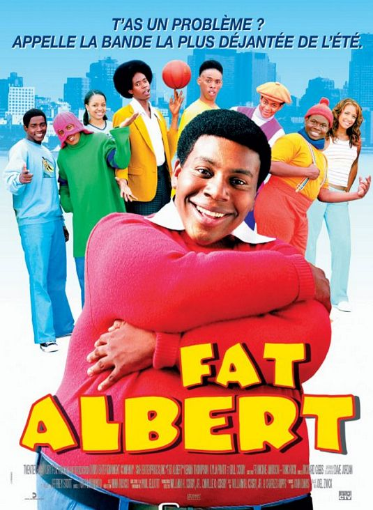 Resnais Alberts / Fat Albert