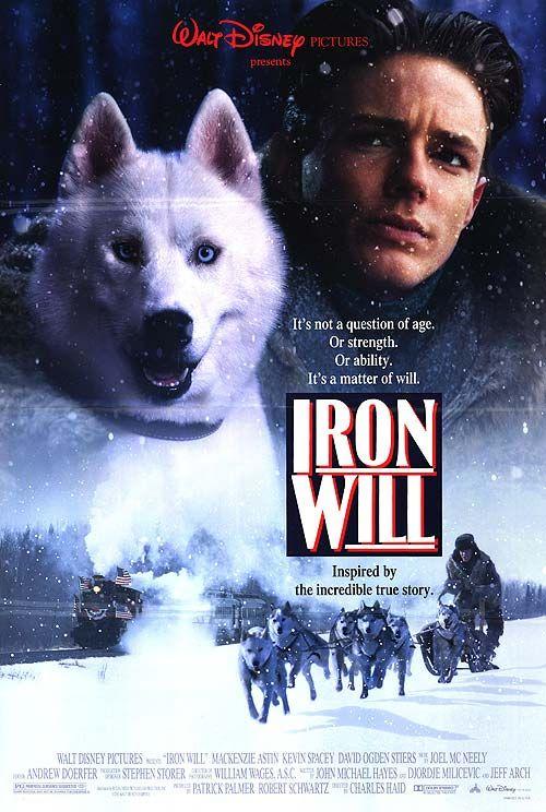 Dzelzs Vils / Iron Will