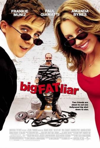 Lielais, resnais melis / Big Fat Liar