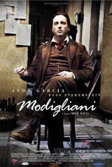 Modiljāni / Modigliani
