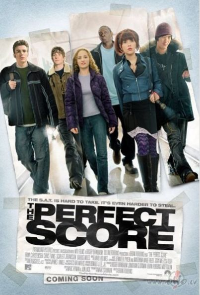 Augstākais vērtējums / The Perfect Score