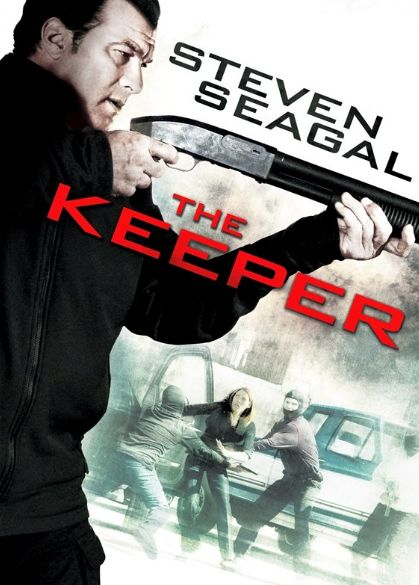 Sargs / The Keeper