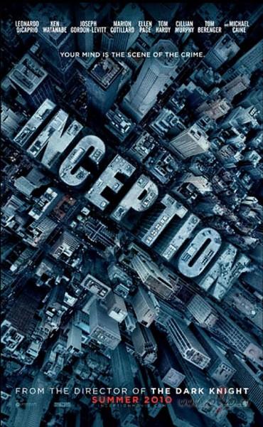 Pirmsākums / Inception