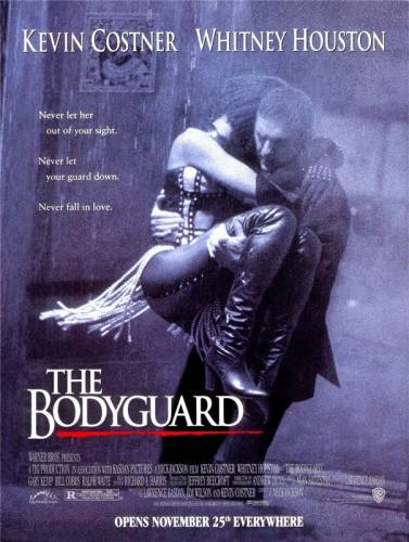 Miesassargs / The Bodyguard