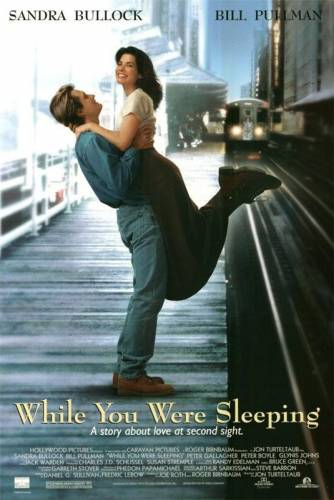 Kamēr tu gulēji / While You Were Sleeping