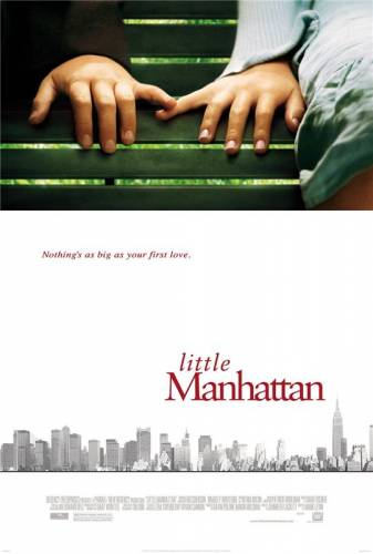 Mazā Manhetena / Little Manhattan