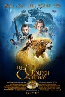 Zelta kompass / The Golden Compass