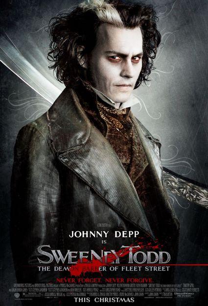 Svīnijs Tods: Flītstrītas dēmoniskais bārddzinis / Sweeney Todd: The Demon Barber of Fleet Street