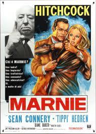 Mārnija / Marnie