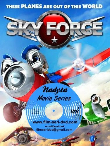 Gaisa spēki / Sky Force
